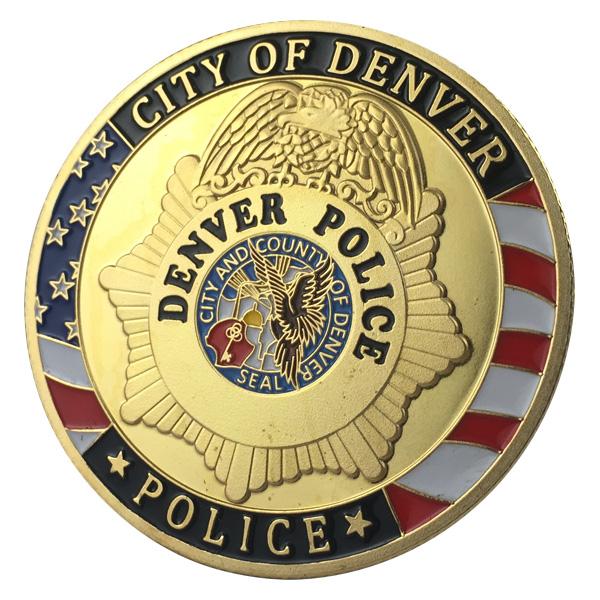 Denver Police Department Signs Enterprise Agreement For