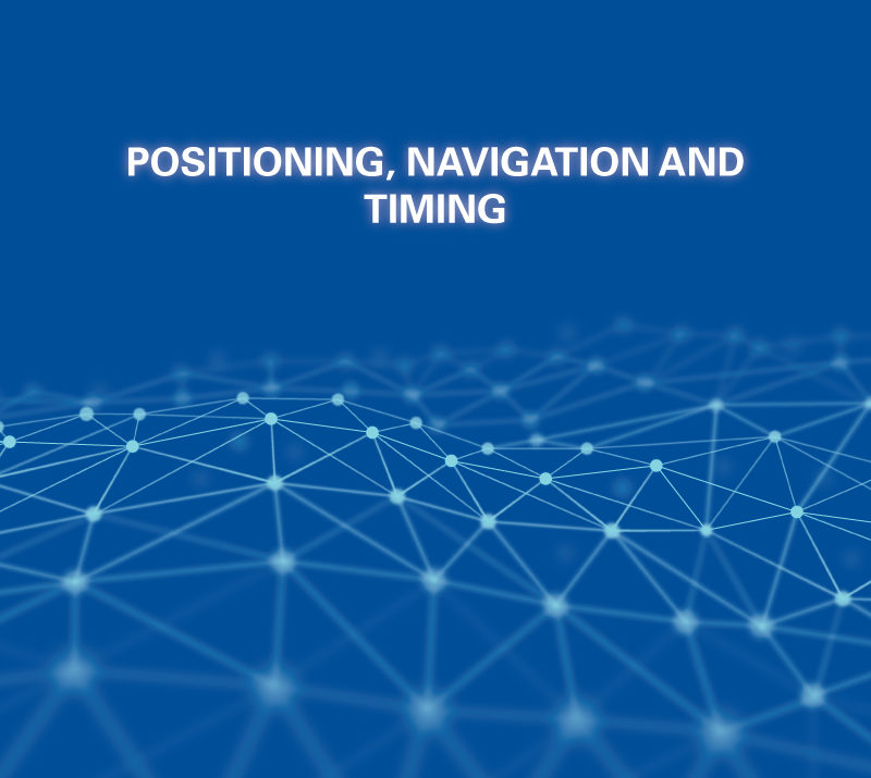 Positioning, Navigation and Timing Technology