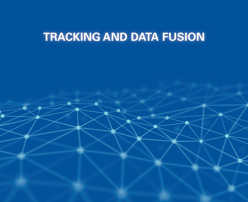 Tracking & Data Fusion