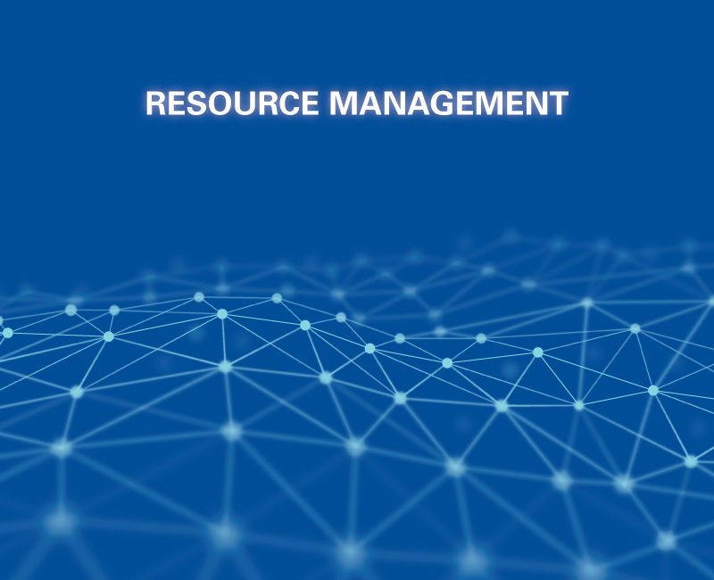Resource Management Technology