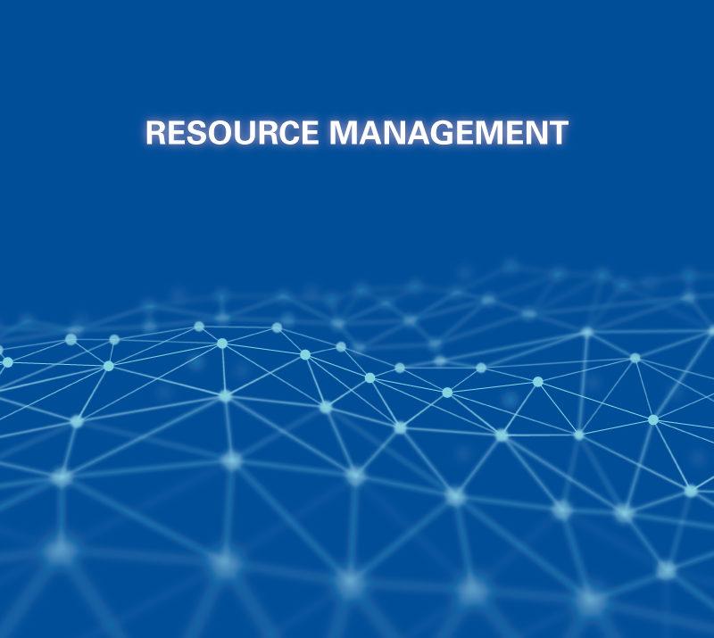 Resource Management Technology