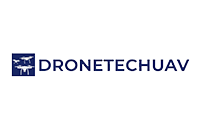 Dronetechauv-Logo